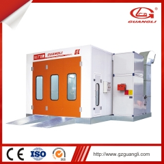 Factory Supply High Quality Spray Paint Booth Box with Competitive Price
