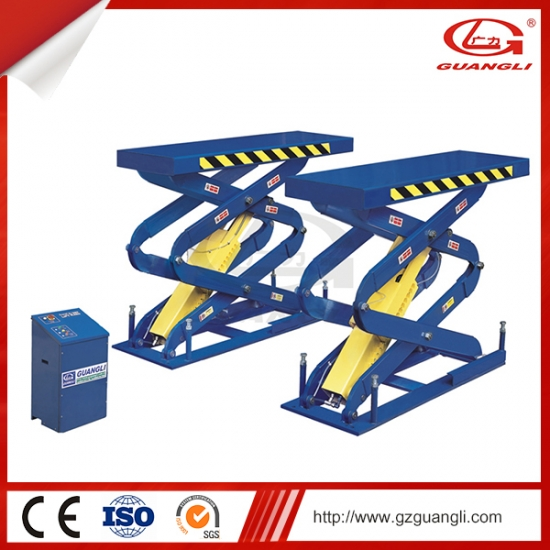 Scissor Lift  Small Scissor Lift  Auto Lift