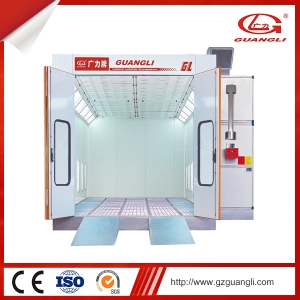 Professional Factory Supply Auto Spray Booth
