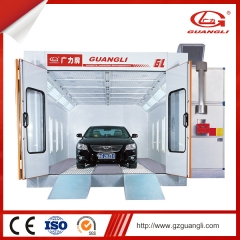 CE Approved High Quality Automotive Paint Booth