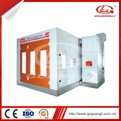 High Standard Spray Paint Booth